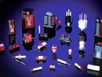 High Voltage Relays (Enlarge)