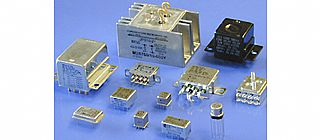 Low Power Relays