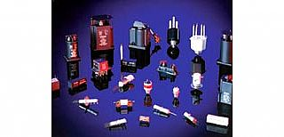 High Voltage Relays