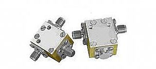 RF Isolators